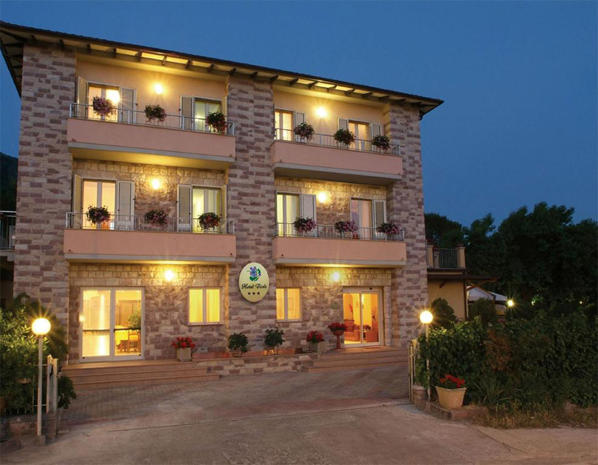 hotel-viole-assisi